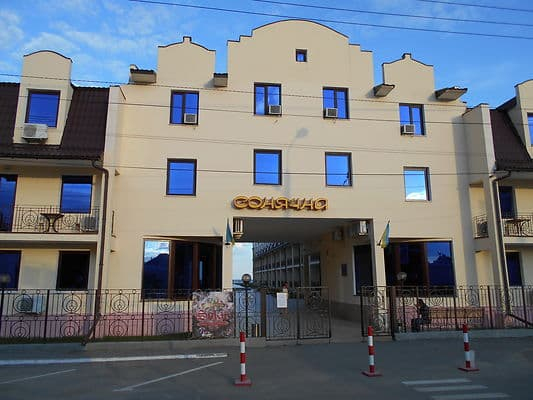 Recreation centre Solnechnaya, Zatoka: photo, prices, reviews