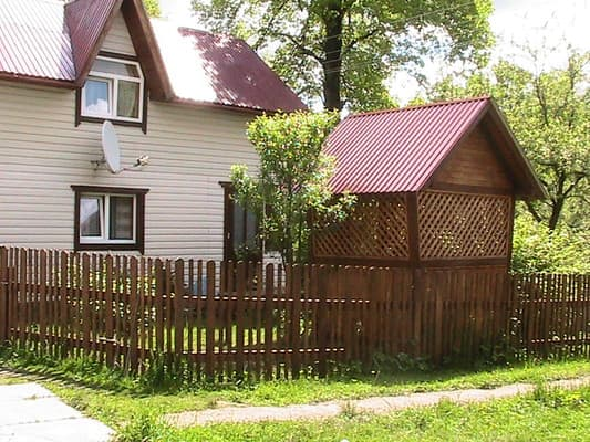 Cottage Voytul, Vorohta: photo, prices, reviews