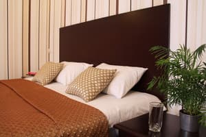 Hotels  Dnipro. Hotel Business Apartment