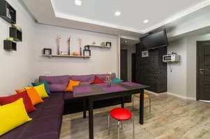 Hotels  city Kyiv and region. Hotel Light Life Hostel
