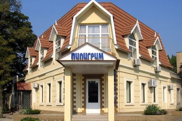 Hotel Piligrim, Mykolaiv: photo, prices, reviews