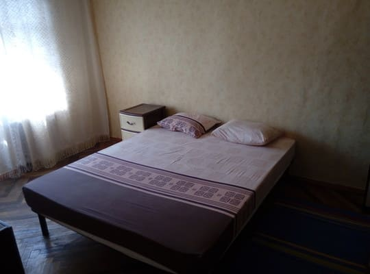 Apartment Novaya Darnitsa, Kyiv: photo, prices, reviews