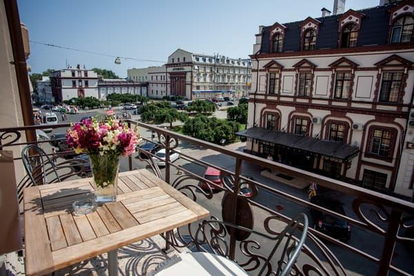ціни на житло в Одесі