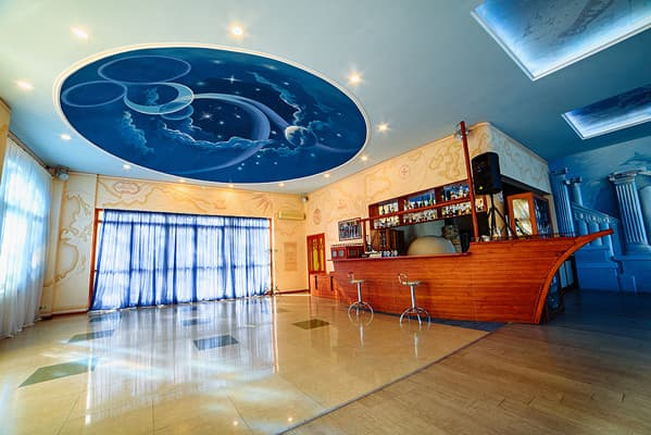 Hotel Poseidon,  Mariupol: photo, prices, reviews