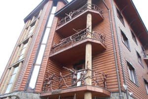Hotels Bukovel. Hotel Maryna