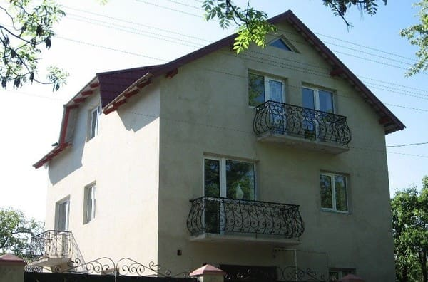 Hostel Za zamkom, Lviv: photo, prices, reviews