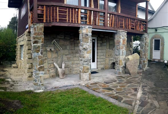 Cottage Stone Yard, Yaremche: photo, prices, reviews