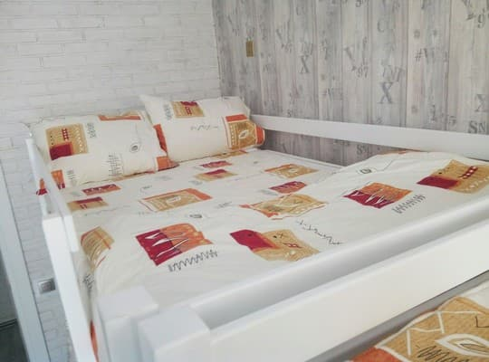 Hostel Emotions, Lviv: photo, prices, reviews