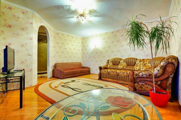 Apartment The best, Lviv: photo, prices, reviews