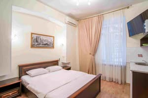 Hotels Odesa. Hotel City Apartments