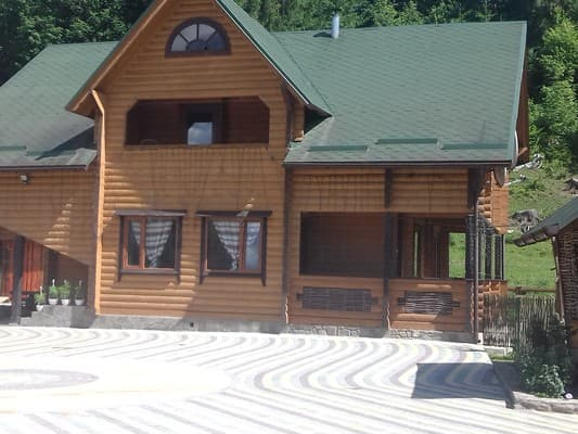 Private estate Hutsulske Randevu, Verkhovyna: photo, prices, reviews