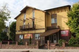 Hotels  city Ternopil and region. Hotel Elegans Guest House