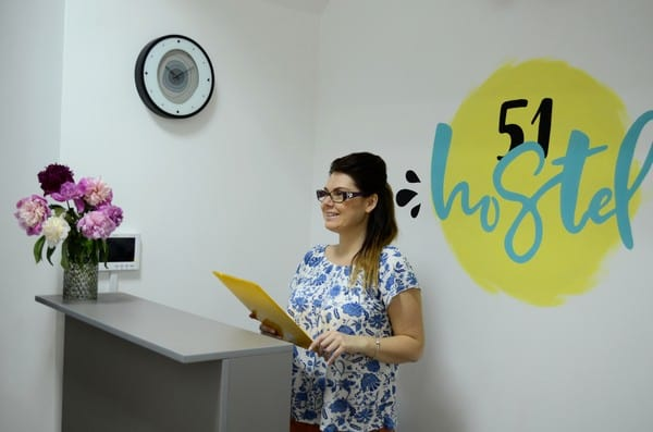 Hostel Hostel51 , Odesa: photo, prices, reviews