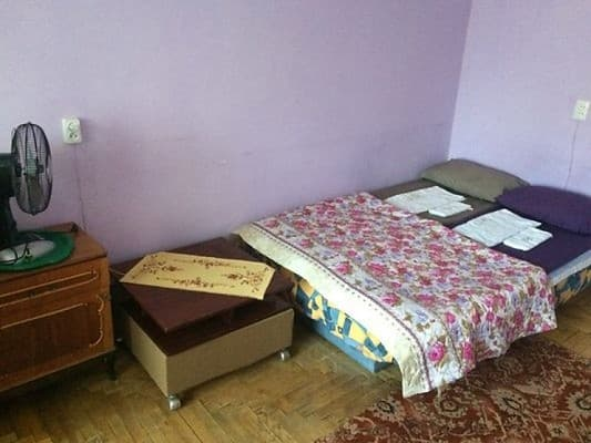 Apartment on Hrushevskoho,  Uzhhorod: photo, prices, reviews