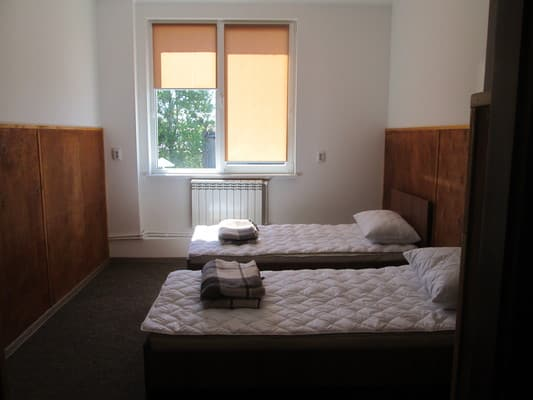 Hostel Yurus, Lviv: photo, prices, reviews