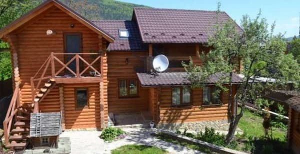 Cottage Hostynnyi opryshok, Yaremche: photo, prices, reviews