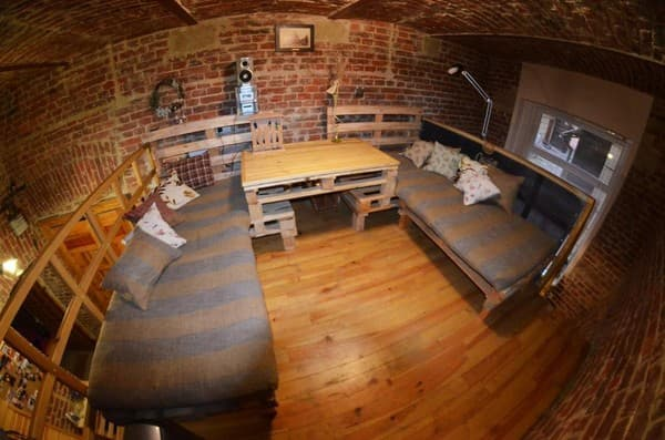 Hostel Shelter, Lviv: photo, prices, reviews