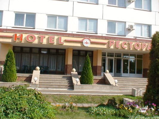 Hotel Bratislava,  Kryvyi Rih: photo, prices, reviews
