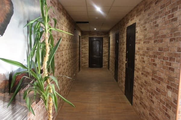 Mini hotel Gostich,  Kramatorsk: photo, prices, reviews