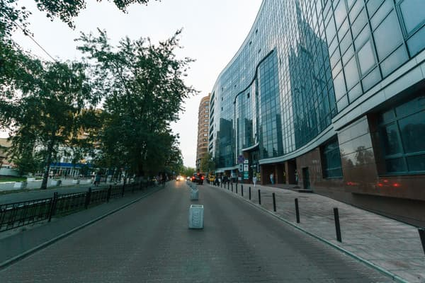 Mini hotel MyHomeToday, Kyiv: photo, prices, reviews