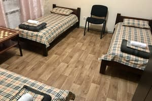 Hotels Mykolaiv. Hotel Fox Hostel