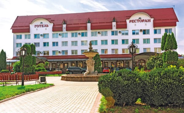 Hotel Dubno, Dubno: photo, prices, reviews