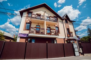 Hotels  city  Vinnytsia and region. Hotel Guest House Shale