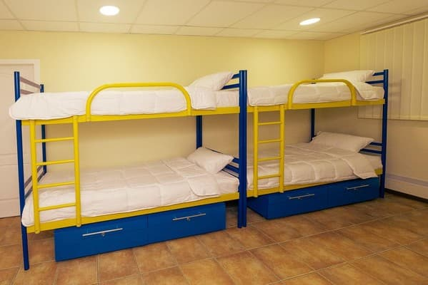Hostel Tenistiy , Odesa: photo, prices, reviews