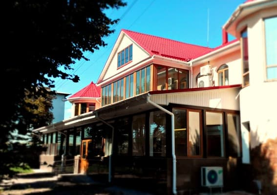 Mini hotel Gostiniy dvor,  Korosten: photo, prices, reviews
