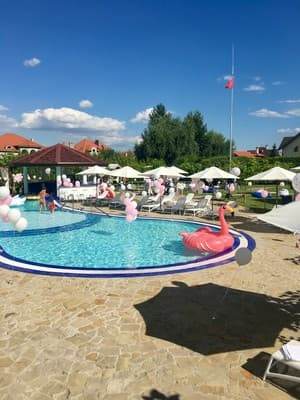 Tourist complex  Wish Family Space, Boryspil: photo, prices, reviews
