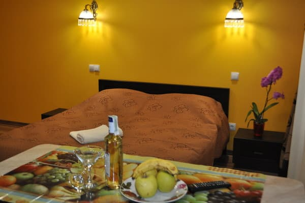 Apartment Suite Apartments on Bohomoltsa Str, 11a, Lviv: photo, prices, reviews