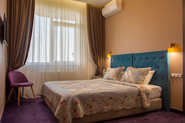 Mini hotel Horizon, Odesa: photo, prices, reviews