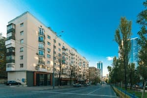 Hotels Kyiv. Hotel Tomas apartments