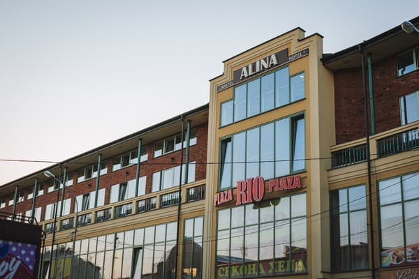 Hostel Alina Hotel&Hostel,  Uzhhorod: photo, prices, reviews