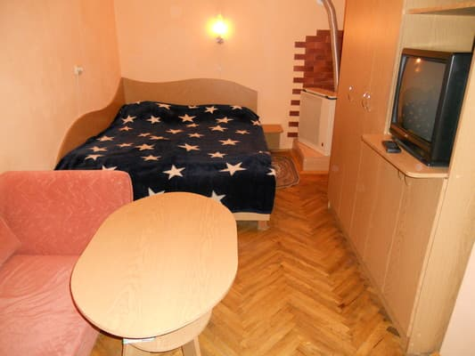 Apartment Lemberg Apartments on Doroshenka, Lviv: photo, prices, reviews