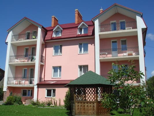 Villa Kameliya, Truskavets: photo, prices, reviews
