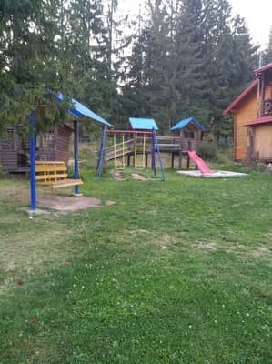 Recreation centre Ilz, Slavske: photo, prices, reviews
