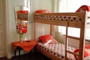 Hotels Lviv. Hotel Play Hostel