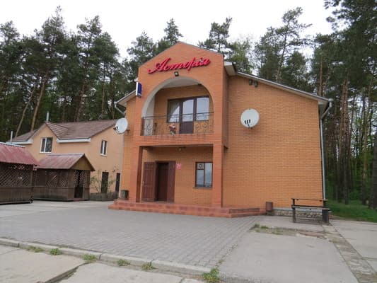 Hotel Astoriya, Shepetivka: photo, prices, reviews