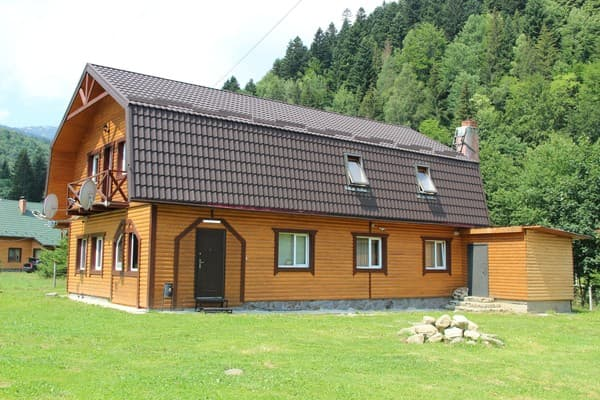 Cottage Milena, Mykulychyn: photo, prices, reviews