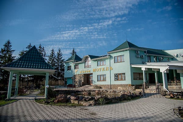 Hotel Korop,  Uzhhorod: photo, prices, reviews