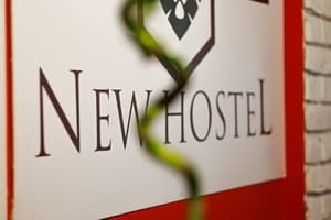 Hotels Lviv. Hotel New Hostel