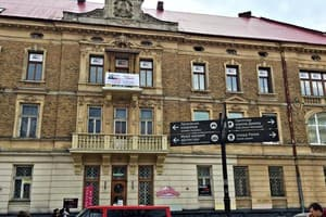 Hotels Lviv. Hotel New York Hostel