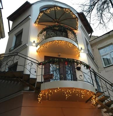 Apartment Odelana Apartments, Odesa: photo, prices, reviews