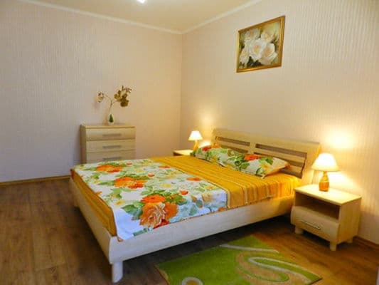 Apartment ApRent (Pozniaki), Kyiv: photo, prices, reviews