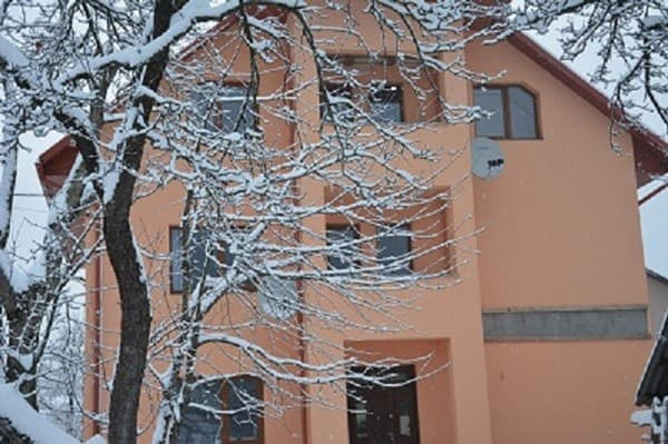 Guest Court Bukovets, Yaremche: photo, prices, reviews