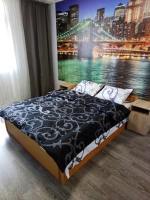 Apartment JK Flagman, Kyiv: photo, prices, reviews