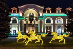 Hotels Odesa. Hotel Kadorr Hotel Resort & Spa