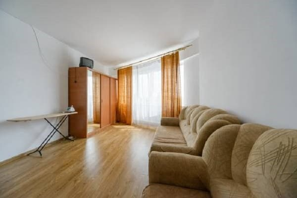 Apartment Mega City, Kyiv: photo, prices, reviews