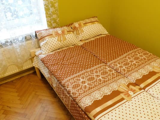 Hostel U Elzhbety, Lviv: photo, prices, reviews